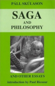 Saga and Philosophy