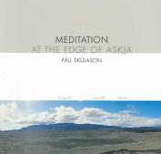 Meditation at the Edge of Askja