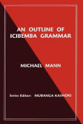 An Outline of Icibemba Grammar