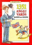 English-Latvian Children's Illustrated Picture Dictionary