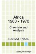 Africa 1960 - 1970
