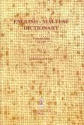 English-Maltese Dictionary