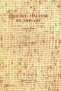 English-Maltese Dictionary