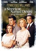 A Streetcar Named Desire [Region 1]
