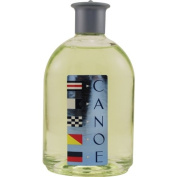Canoe Aftershave 240ml By Dana