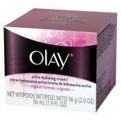 Olay Active Hydrating Cream, Original, 60ml