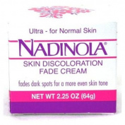 Nadolina Skin Bleach Normal 2.25 oz.