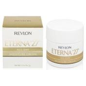 Revlon Eterna '27' All Day Moisture Cream, 60ml