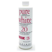 Clairol Pure White 20 Volume 470ml