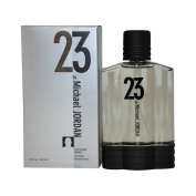 Michael Jordan 23 by Michael Jordan Eau De Toilette Spray 100ml