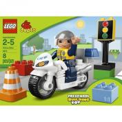 LEGO Duplo Police Bike (5679)