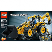 LEGO Technic 8069 Backhoe Loader
