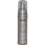 Nioxin Scalp Treatment SPF 15 for Medium/Coarse Hair System 6, Natural Hair Noticeably Thinning