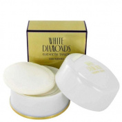 Elizabeth Taylor White Diamonds Body Radiance Perfumed Body Powder 80ml