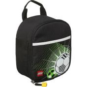 Vertical Lunch Bag - Soccer