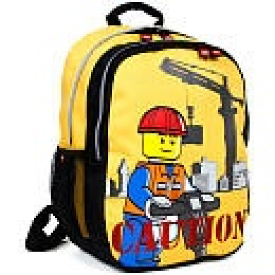 LEGO Large Backpack - Construction