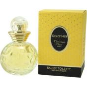 Dolce Vita by Christian Dior EDT Spray
