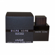Encre Noir Lalique Edt Spray 100ml By Lalique