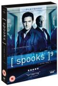 Spooks: The Complete Season 9 [Region 2]