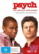 Psych: Season 3 [Region 4]