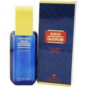 Aqua Quorum by Antonio Puig Eau de Toilette Spray 100ml