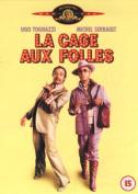 La Cage aux Folles [DVD] [1978] [Region 2]