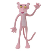 Pink Panther Bendable Figure