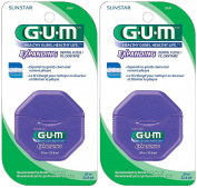 GUM Expanding Floss, 32.8 yds