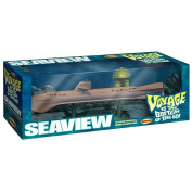 Voyage to the Bottom of the Sea Finished Seaview Model Kit