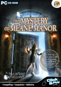 The Mystery of Meane Manor