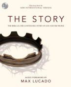 The Story, NIV [Audio]