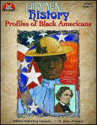 Lorenz Corporation MP3499 Hidden History- Profiles of Black Americans- Grade 4-6