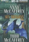 Sky Dragons (Dragonriders of Pern  [Audio]