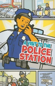 A Visit to the Police Station (First Graphics