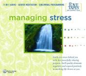 Managing Stress [Audio]