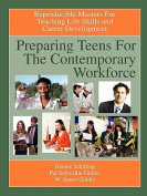 Preparing Teens for the Contemporary Workforce
