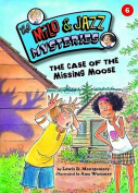 The Case of the Missing Moose