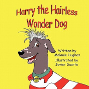 Harry the Hairless Wonder Dog