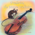 Frederico, the Mouse Violinist [Large Print]