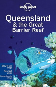 Lonely Planet Queensland & the Great Barrier Reef