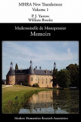 Memoirs of Mademoiselle De Montpensier