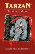 Tarzans Vilddjur [SWE]