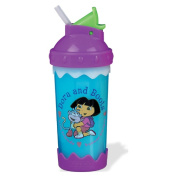 Munchkin Dora the Explorer Toddler Travel Cups with Straw