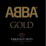 Abba Gold [CD/DVD]