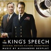 The King's Speech OST