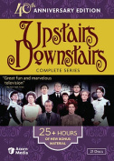 Upstairs Downstairs - The Complete Series [Region 1]