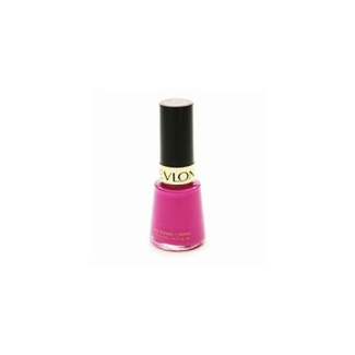 Revlon Nail Enamel, Plum Seduction 917 .5 fl oz (14.7 ml)