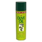 Organic Root Olive Sheen Spray 460ml