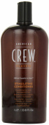American Crew Men Daily Conditioner (For Soft, Manageable Hair) - 1000ml/33.8oz