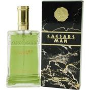 Caesars Cologne Spray 120ml By Caesar'S World